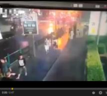 Terror in Thailand