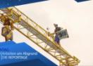 Die Höhenarbeiter