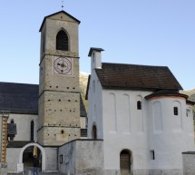 Die Geheimnisse des Klosters
