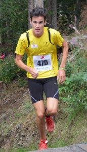 Simon Egger