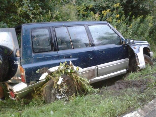 Unfall Schabs 1