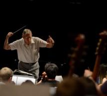 Maestro und Melodiker