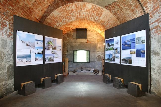 Blick in die Ausstellung (Foto: LPA/Paolo Bellenzier)