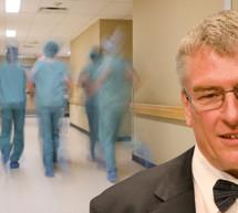 Zwölf neue Ärzte