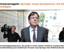 Das Kachelmann-Urteil