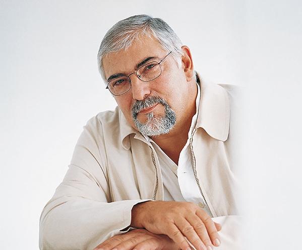 Jorge Bucay:  Das, was wir sind, sind wir durch alles, was wir verloren haben, und dadurch, wie wir mit diesen Verlusten umgegangen sind.