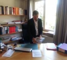 Neuwahlen in Freienfeld