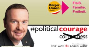 """""""Politisch Überkorrekte"""""""