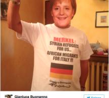 """""""Schicken wir doch Frontex"""""""