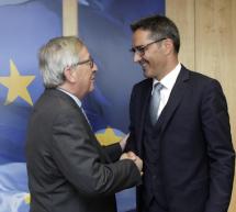Juncker-Besuch geplatzt
