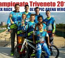 Erfolgreiches Team Südtirol Alto Adige