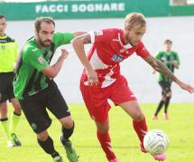 Punktejagd in Cuneo