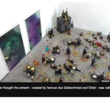 Kunst & Müll
