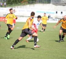 Match in Padua