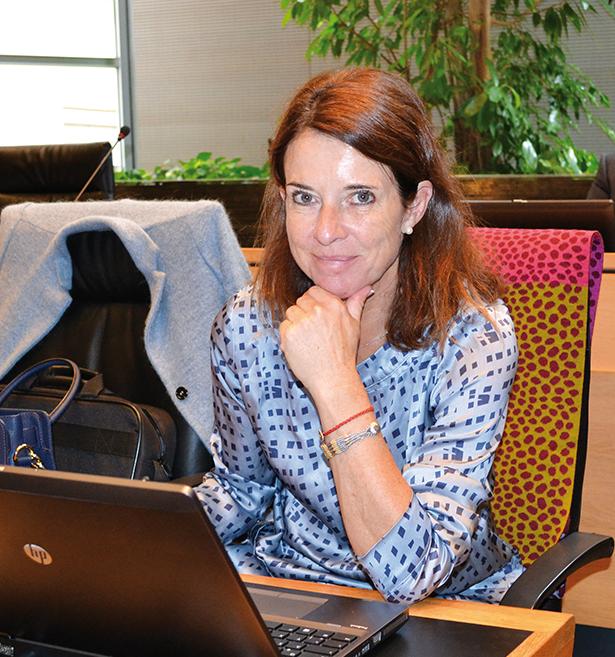 Veronika Stirner Brantsch
