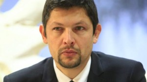 Daniel Alfreider (SVP)