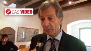 Anwalt Gerhard Brandstätter