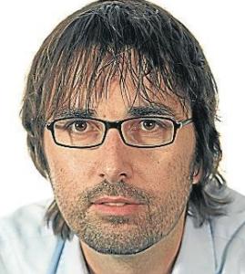 Dietmar Telser (Foto: Rhein-Zeitung)
