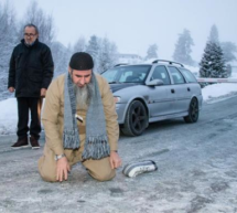 Mullah auf freiem Fuß