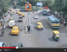Das Crash-Taxi