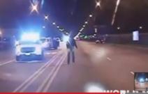 Polizist erschießt Teenager
