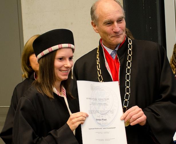 Diplomverleihung BX_Conferimento_BX_2