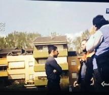 Dschihad-Kämpfer in Meran
