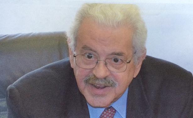 Kommissar Michele Penta (Foto: Charly Oberleiter)