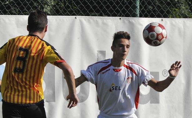 Fabian  Menghin (FCS Berretti)