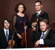 Mucha Quartett