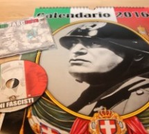 Mussolini für Zuhause
