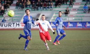 Radoslav Kirilov (Foto: A. Huber)
