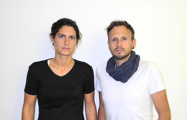 Martina De Zordo und Michael Rainer