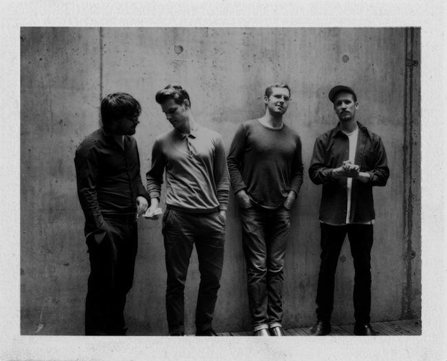 Quartett Amok Amor:Ein spannendes Experiment mit offenem Ausgang.  (Foto: Lukas Hämmerle)