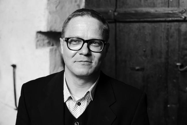 Chorleiter Michael Fink: Kompositionen, die an Intensität kaum zu übertreffen sind.