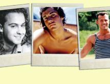 Die schönsten Männer