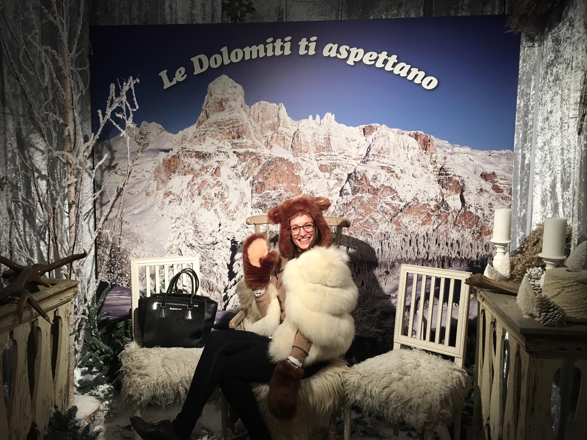 11 Angolo promozione Dolomiti