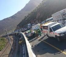 Tod in Südafrika