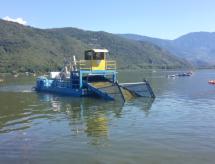 Das 400.000-Euro-Boot