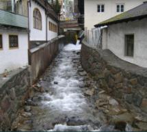 Schutz vor Jahrhundertwasser