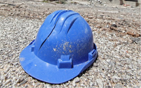 Bau Bauarbeiter