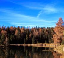 Milder Herbst