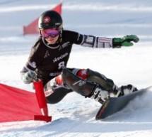 Der Snowboard-Weltcup
