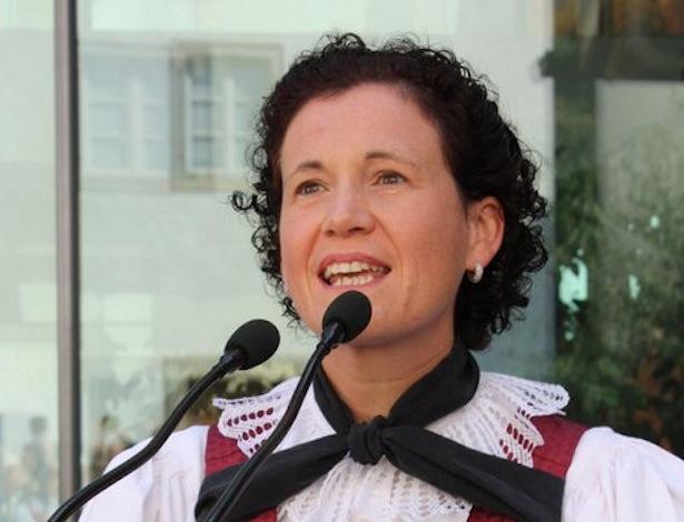 Margareth Lun