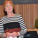 Landesrätin Martha Stocker