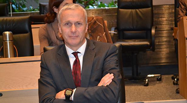 Bernhard Zimmerhofer