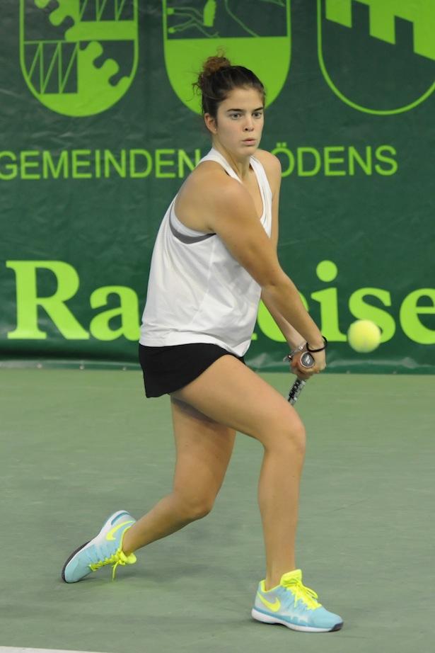 Verena Hofer (Foto: Runggaldiert)