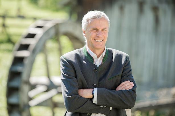 Bernhard Zimmerhofer (Süd-Tiroler Freiheit)