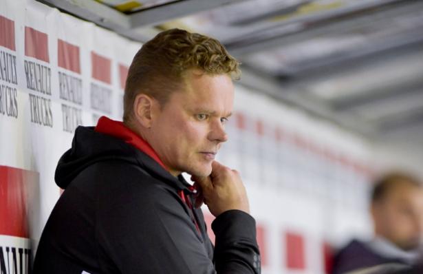 Trainer Riku-Petteri  Lehtonen