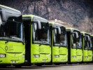 Attacke im Bus
